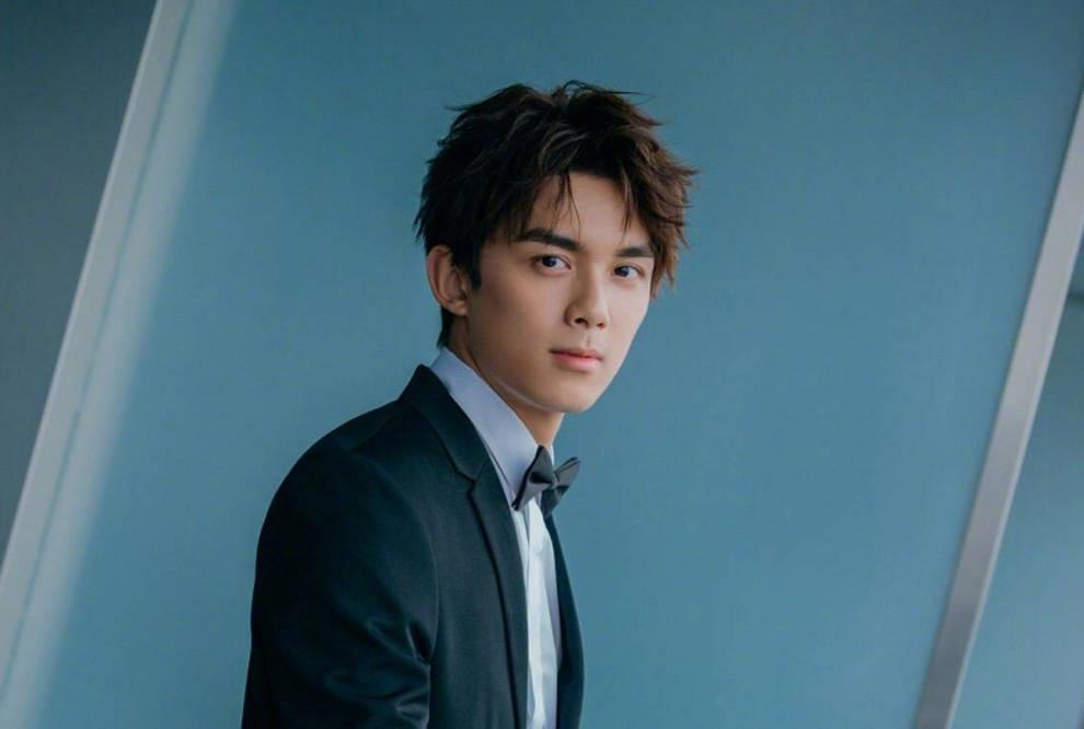 图片[1]-工作室称吴磊是小伤已无碍,演员拍戏受伤难免,故意营销不可取-番号都