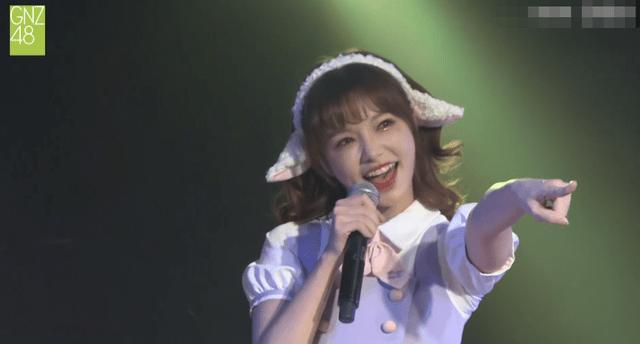 图片[3]-LO娘离娱乐圈多远?谢安然梦碎创造营后又和SNH48合作,要出道了?-妖次元