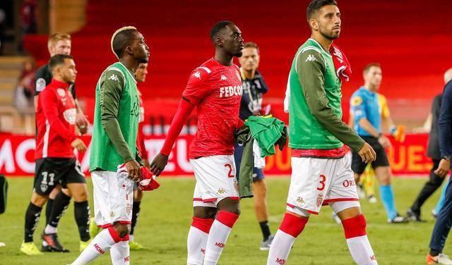 欧冠资格赛直播:摩纳哥vs布拉格斯巴达 摩纳哥保留主力框架,有望双杀对手!