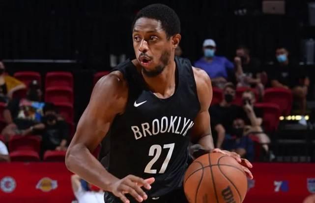 NBA-被伤病击垮,巅峰场均19+5!仅仅29岁,就被联盟抛弃了_奈特