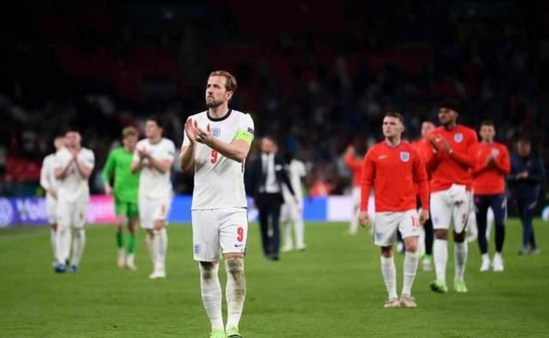 """英格兰队再次没能让""""足球回家"""",但未来他们却有别人没有的优势2"""