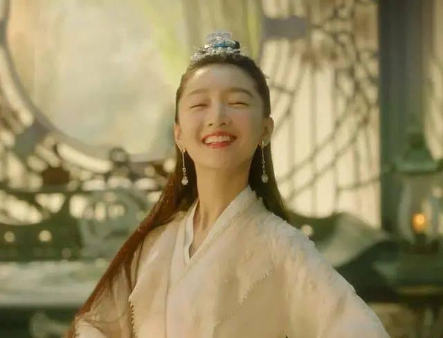 角色与演员不匹配:殷桃的万人迷不迷人,陈妍希演小龙女像小笼包