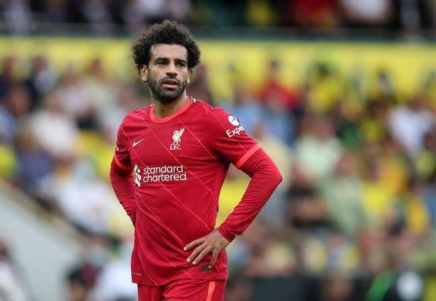 皇马巴黎虎视眈眈!利物浦王牌被盯上,萨拉赫要求加薪到每周50万