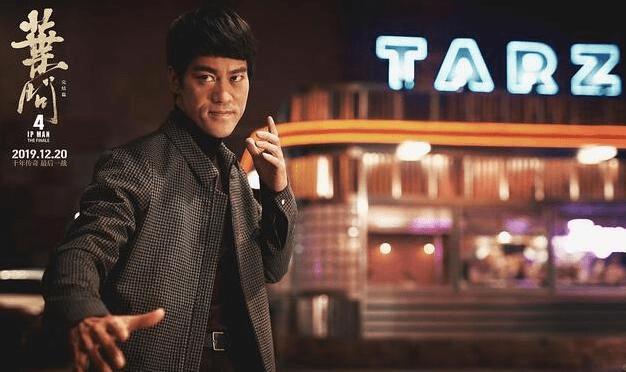 他是李小龙中的专业演员 以妻子出名 儿子的名字让人坐不住