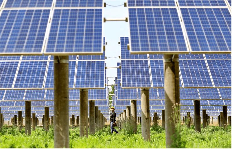 中科新能源——你身边的太阳能专家,感受爱的温度。