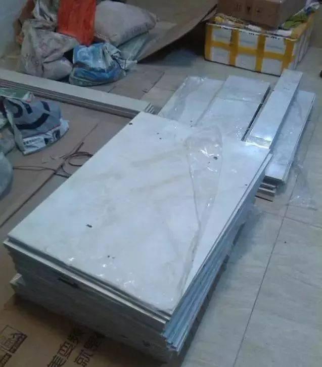 新房装修,不顾反对老公坚持自己砌橱柜,没想到效果这么好!