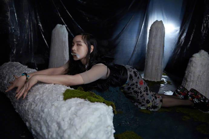 《双探》曾惠美子 逆水行舟于面子时代 从丑小鸭到金皇后