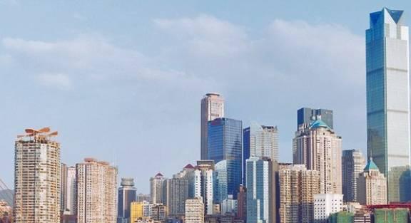 重庆市主城区常住人口_重庆主城区再次扩容 常住人口突破2000万,将建成超级大