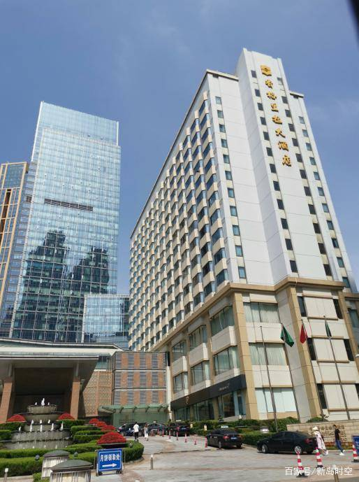 新增3家,总数11家占全省近1/3!青岛五星级饭店扩容!
