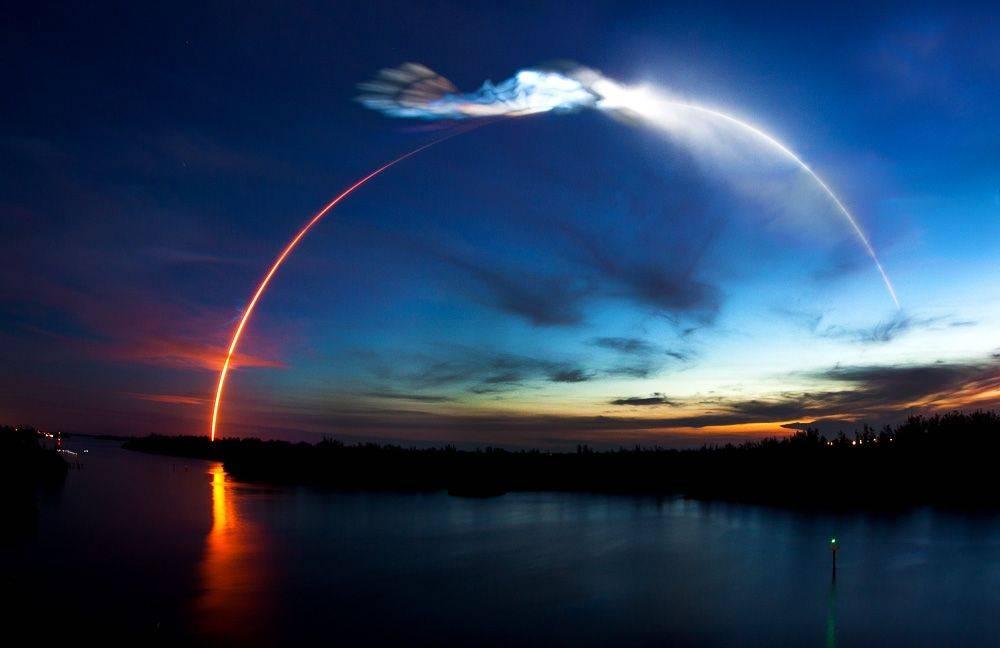 51颗带有激光功能的星链卫星进入太空,又一复用