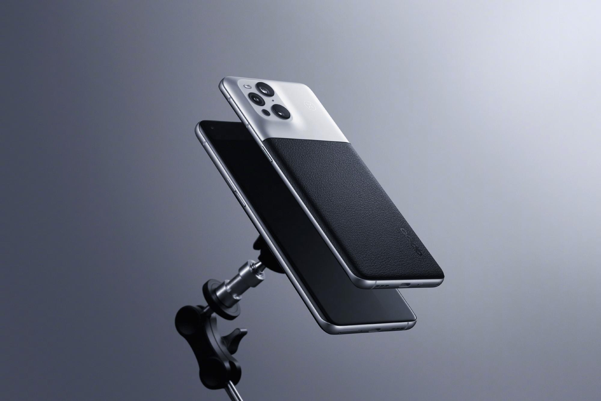 IP68防水!OPPO攝影師版手機全曝光,就連包裝盒也