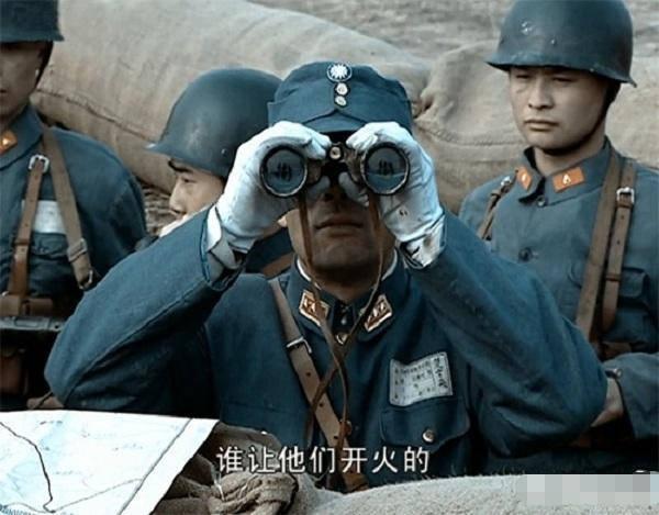 《亮剑》中李云龙用几百人灭了谢宝庆,楚云飞有