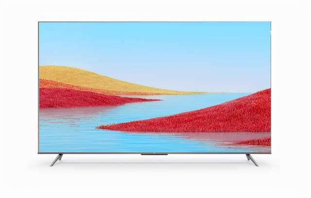 国产电视在色域表现上已领先,两款65英寸157%色域电视怎么选