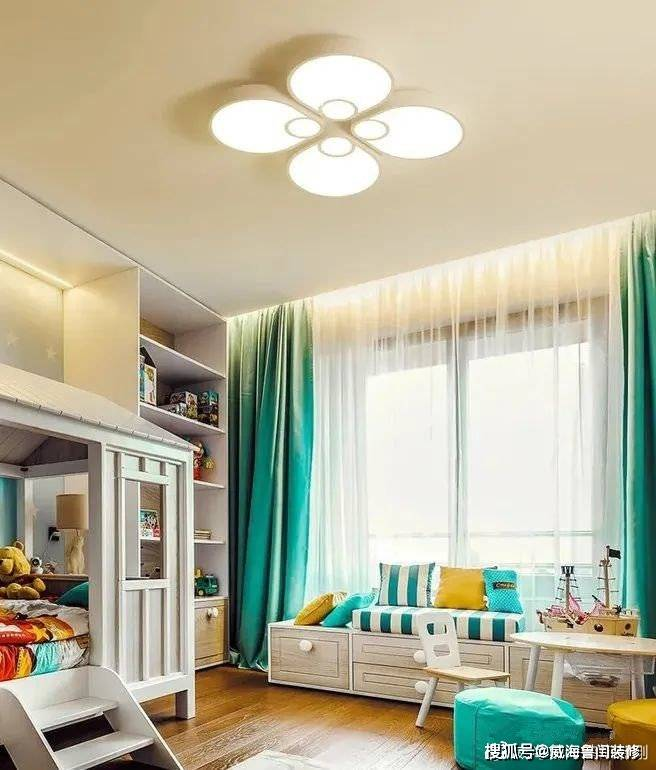 威海新房装修如何设计美观实用,这样设计是不是有些尴尬