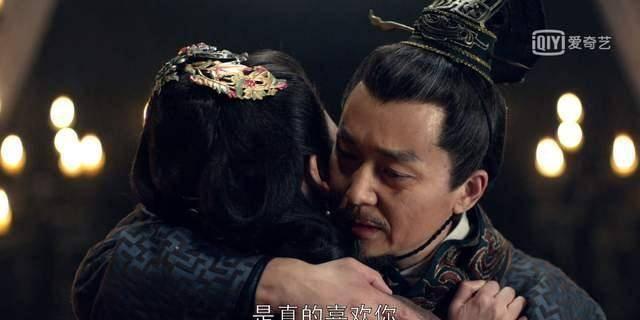 《琅琊榜》用卑鄙手段得到长公主的谢玉:有一种爱是自私,是得到