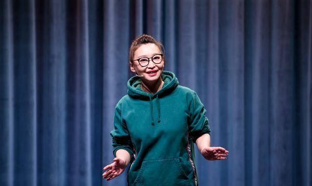 刘天池:学表演,到底是在学什么