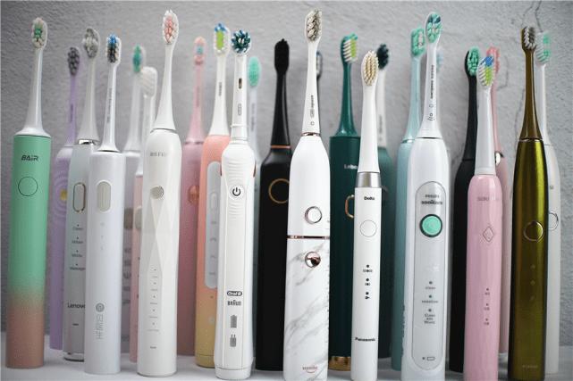 电动牙刷哪个牌子比较好?健康博主奉献心血推荐清单