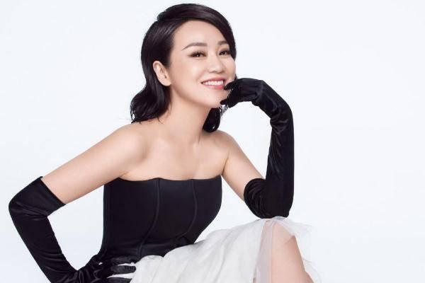 闫妮主演的电视剧《亲爱的爸妈》,挑战新角色,实力演绎独立女性