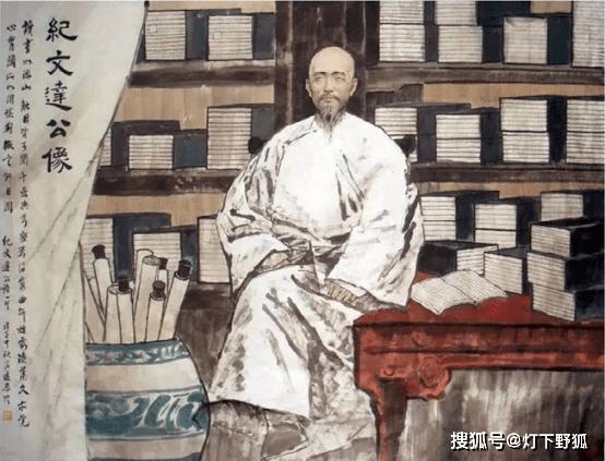 纪晓岚也被山寨产品坑惨:靴子是纸做的,就连烤鸭都是泥巴糊的