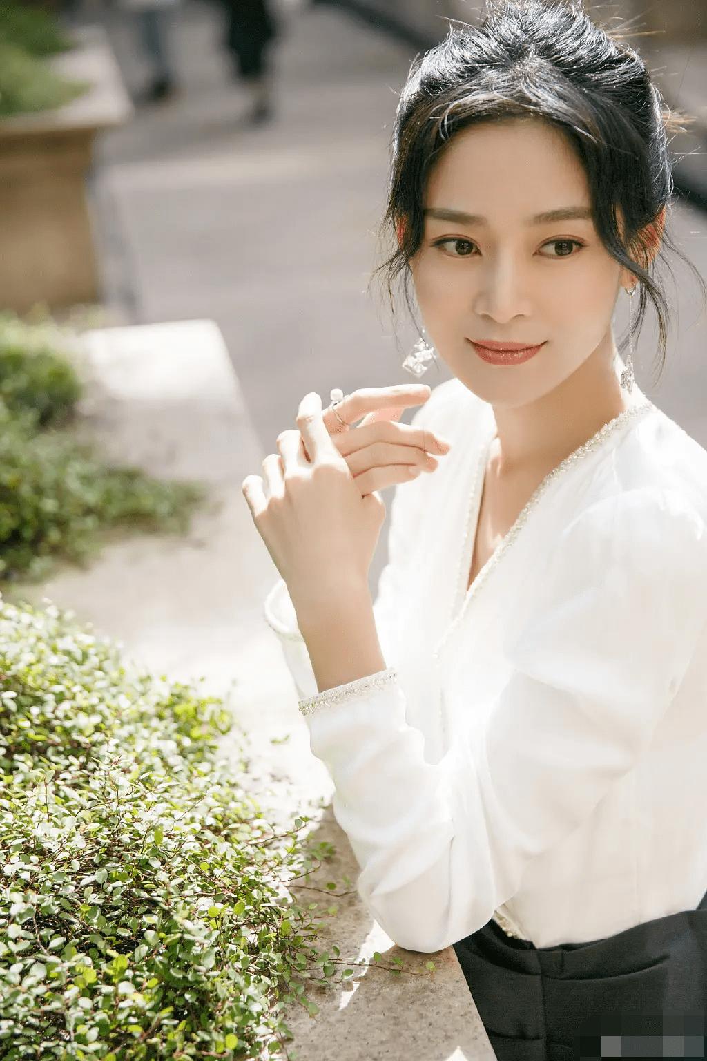 图片[56]-自古山东出美女,诚不欺我-妖次元
