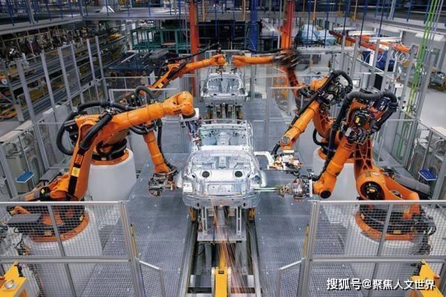 南京神秘百亿富豪:掌舵工业机器人龙头企业,身价115亿