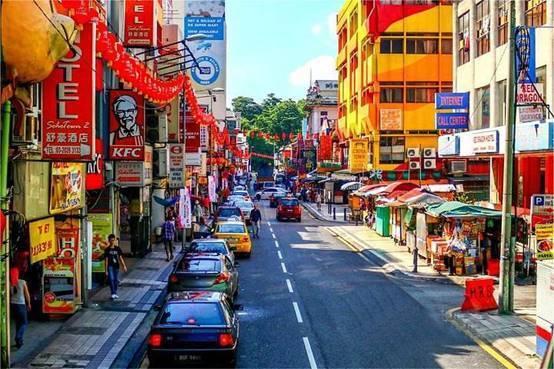 全球华人最多的国家排名:第一名没有悬念,此国上榜让人意外!