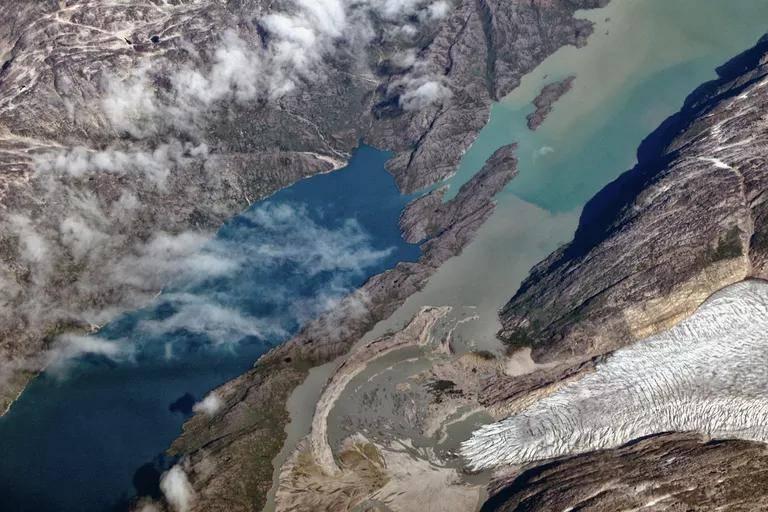 最后一次冰川盛期 - 最后一次主要的全球气候变化
