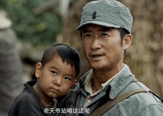 国庆档霸屏的4人:吴京对打自己,黄轩参演三部,而他让人担忧