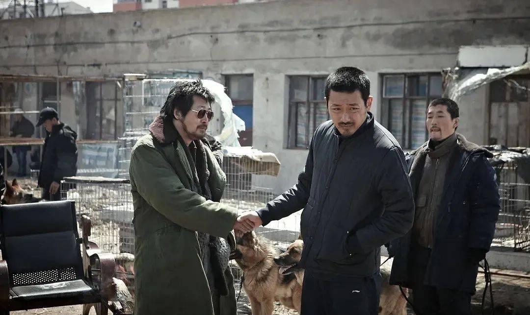 我心目中的韩国犯罪电影天花板!详细解读《黄海》