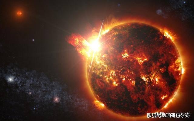 """科学家打算给地球穿件""""外衣"""",将有助于降低全球气温"""