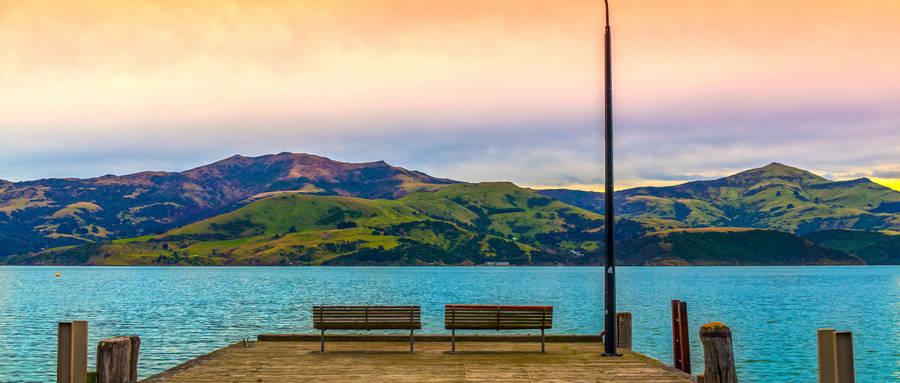 新西兰除了牛奶出名,这里的皇后镇,也值得你去万里追寻!