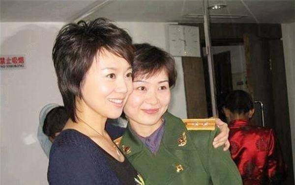 中国特警雷敏:17岁入特警队,大校警衔却嫁给普通