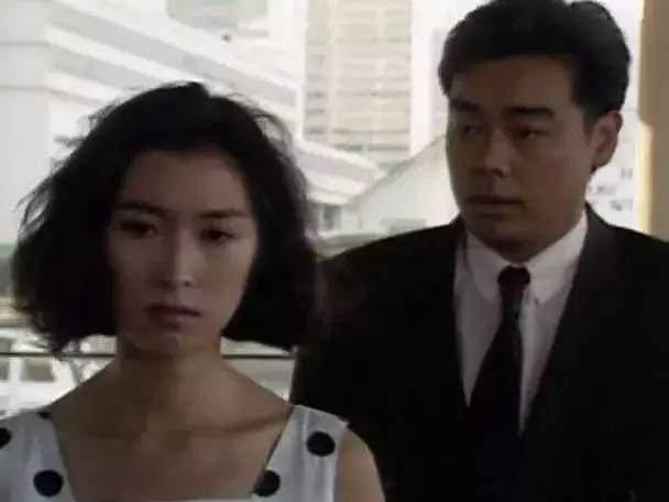图片[3]-90年代TVB十大收视冠军,如今回看面目全非,还是自己当年太年轻-妖次元