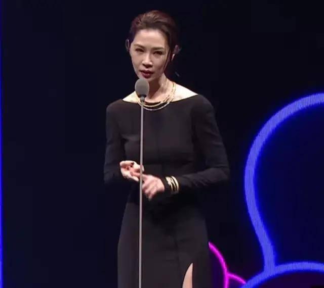 图片[20]-林心如变脸认不出,人均又土又俗,台北电影节红毯,把我丑笑了-妖次元