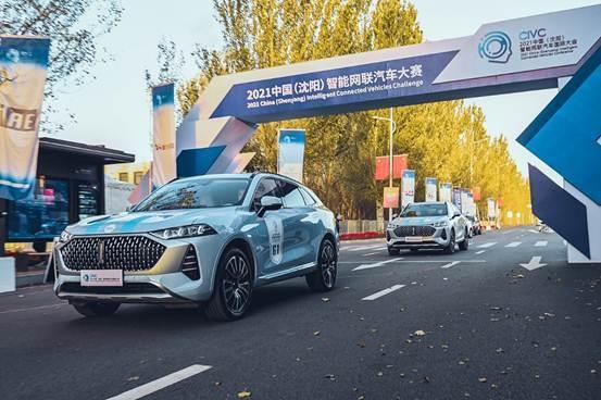 让智能科技洞悉人心 摩卡2021中国智能