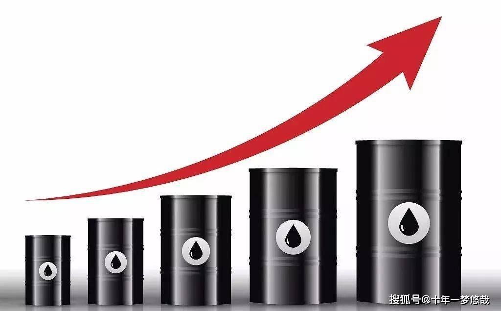 7年来首次!美油价格突破80美元大关,美国坐不住了?