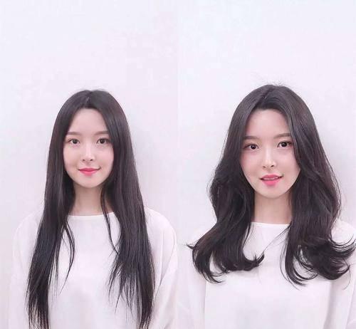 如何找对适合自己的发型?这10款发型前后对比,告诉你如何选发型