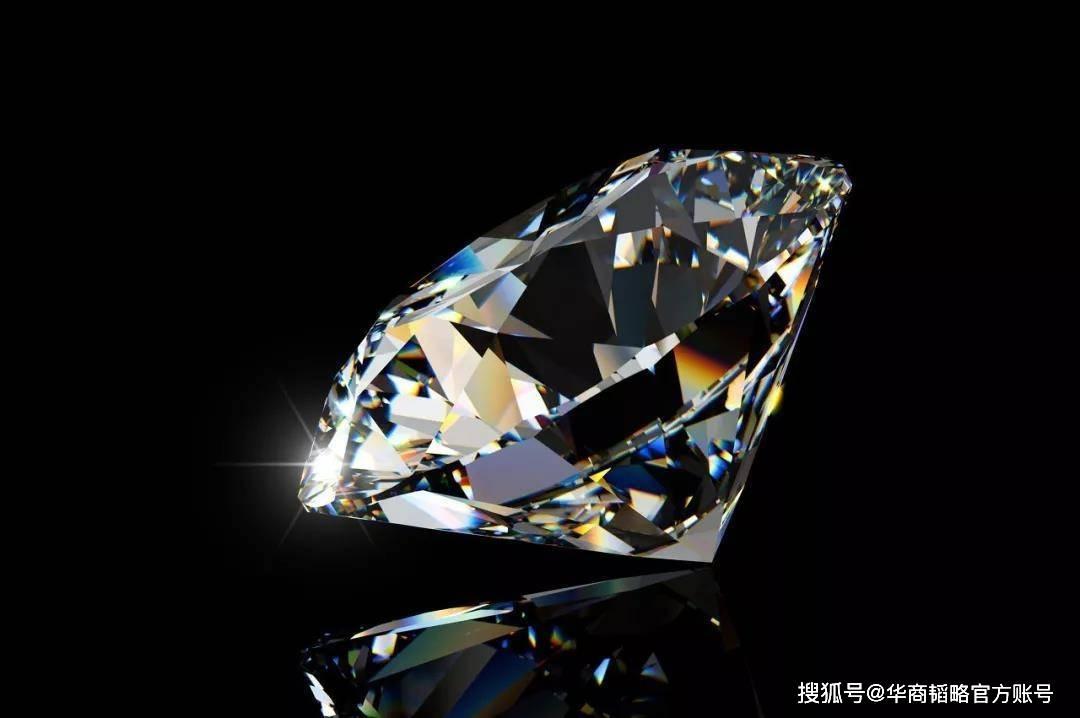 世界钻石河南造?!