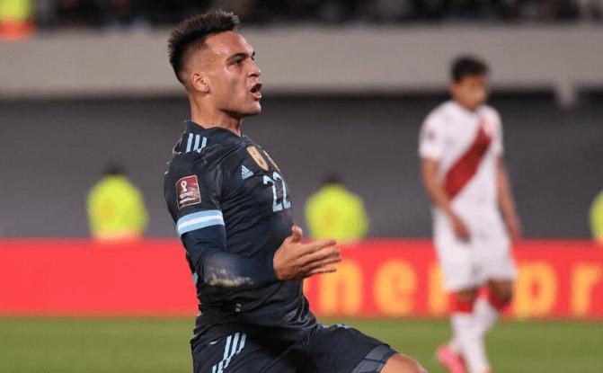 世界杯唯一能抗衡阿根廷的球队!如今在世预赛连续碾压,阵容太强