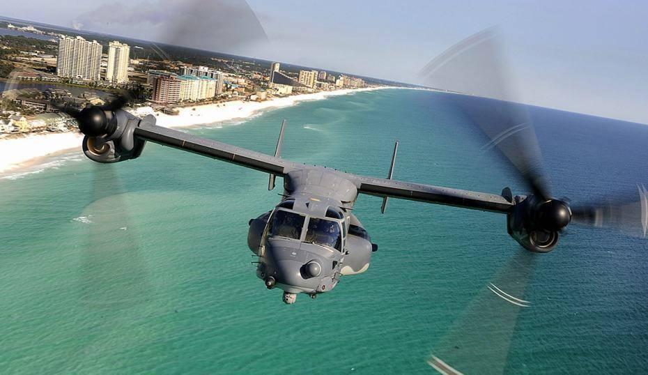 直升机之王的诞生历史:贝尔公司的首次尝试!