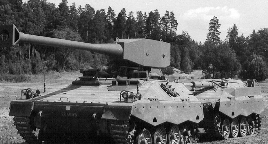 黑科技?俄罗斯发布双节坦克概念,或将取代T-14坦克
