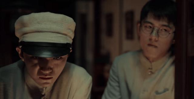 电影《1921》:串起燎原星火,传递青春力量?