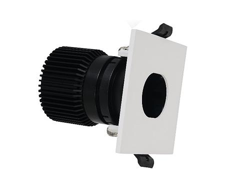 COB射灯 JF-SD1010 模组 方形