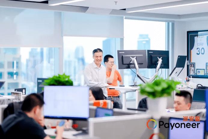 加入Payoneer派安盈让你不一样的体验,这些招聘岗位等你来哦
