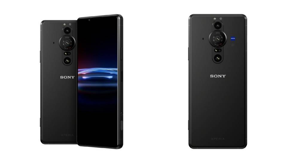 Sony即将揭晓新款Xperia系列手机,可对应虚拟现实头戴装置使用_相机