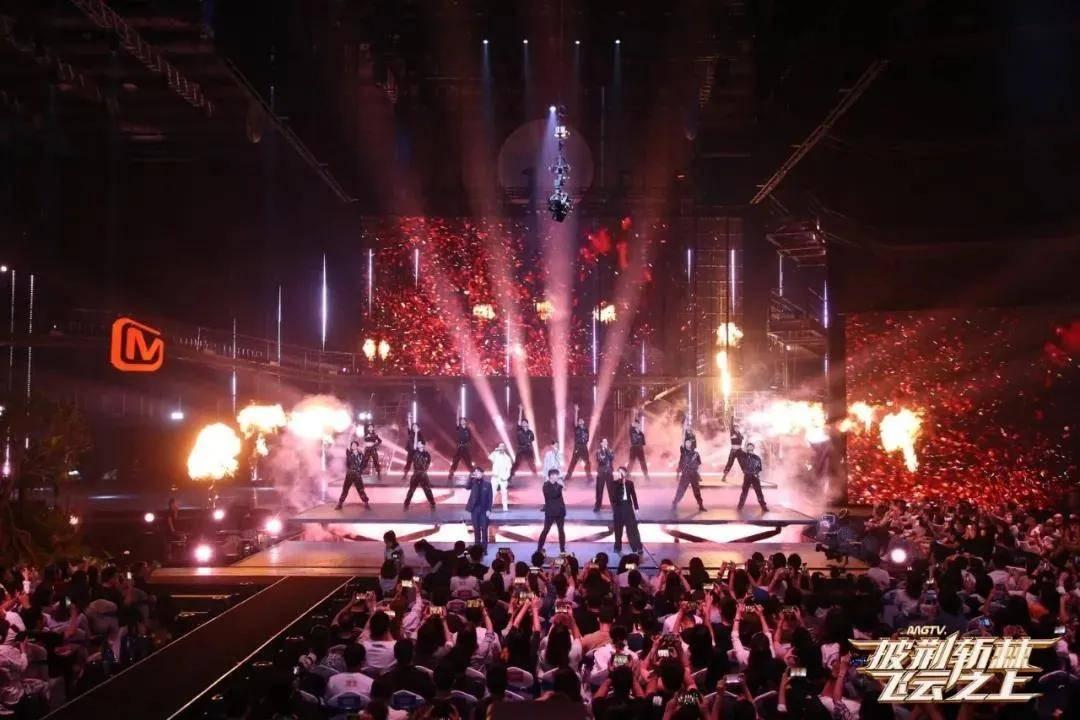 2022芒果TV综艺、剧集片单发布,总有一个是你期待的!