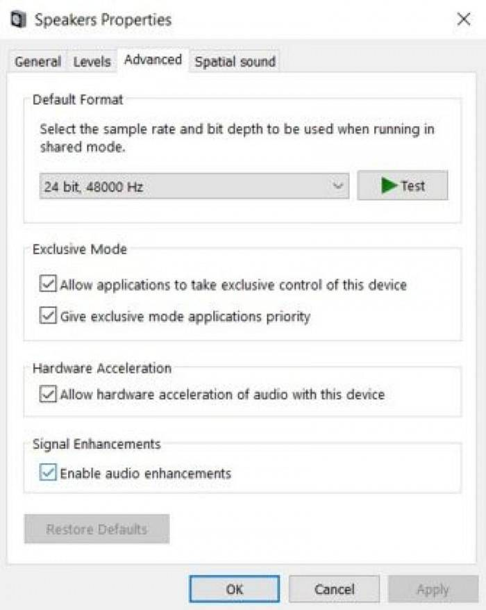 Win10 KB4556799又出音频故障以及用户配置文件错误的照片 - 8