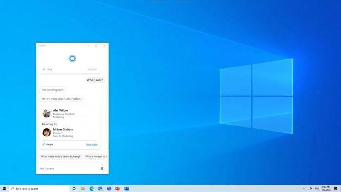 """新版Cortana在微软商店中脱离""""测试版""""标签的照片 - 3"""