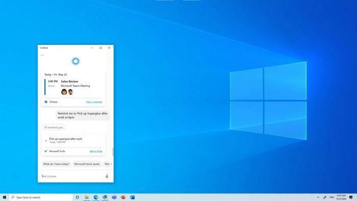 """新版Cortana在微软商店中脱离""""测试版""""标签的照片 - 9"""