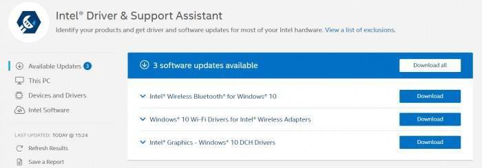 英特尔为Win10系统更新了Wi-Fi和蓝牙驱动程序的照片 - 6